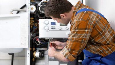 Reparación de calentadoras a gas Vaillant en Santa Cruz
