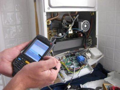 Servicio técnico de calentadores Vaillant en Tacoronte