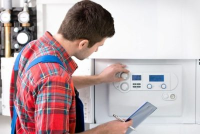 Servicio técnico de termos eléctricos Vaillant en Tacoronte